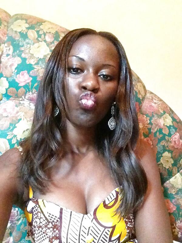 Sexe black porno africain et salopes noires